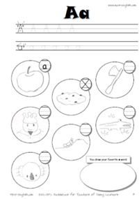 Great Website: Phonics worksheets and online phonics games   free phonics worksheets for kindergarten, 1st grade, 2nd grade, and workbooks from Fun Fonix