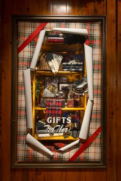 Polo Holiday Gifts for Her