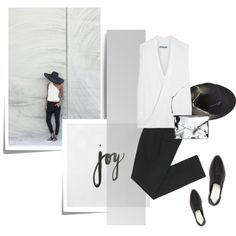 Joy by pattykake on Polyvore featuring polyvore, fashion, style, Alice + Olivia, Isabel Marant, Freda Salvador, Monki and Staring At Stars