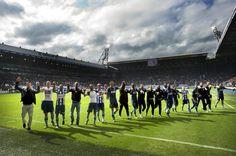SC Heerenveen 2 - 3 Feyenoord. Champions League, here we come!