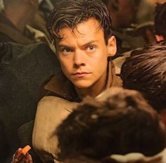 I haven't seen Dunkirk yet so can someone please comment: Does Harry's character die?