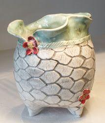 Anne-Berte keramikk