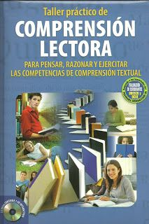 LIBROS DVDS CD-ROMS ENCICLOPEDIAS EDUCACIÓN PREESCOLAR PRIMARIA SECUNDARIA PREPARATORIA PROFESIONAL: Libro y Cd: TALLER PRACTICO DE COMPRENSION LECTORA...
