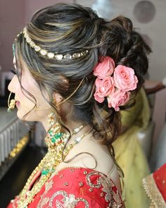 120 bridal hairstyles for your wedding and related ceremonies!