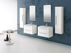 Bagno wave ~ Mobile bagno lodge 100 mobili bagno pinterest bath