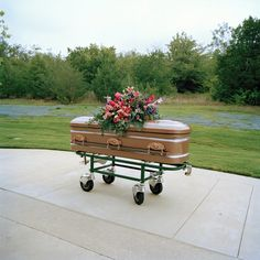 Rachel Cox charts with painful honesty her grandmother's final days with a degenerative brain disease in this Lens Culture award-winning photo series Award Winning Photography, Old Folks, Life And Death, Photo Series, Casket, Street Photography, Outdoor Furniture Sets, Awards, Culture