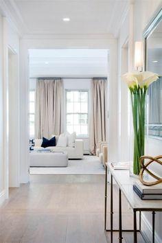 INSPIRATION Projets résidentiels Voici des idées de décorations fabriquées sur mesure pour vous inspirer pour tous vos projets