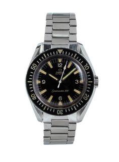 Omega Seamaster 300, Casio Watch, Rolex Watches, Accessories