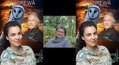 Author Viv Drewa  Amazon: http://www.amazon.com/Viv-Drewa/e/B00J1PTJ20/ref=sr_ntt_srch_lnk_1?qid=1467216159&sr=8-1  Blog: http://www.theowlladyblog.wordpress.com  Video   https://www.youtube.com/watch?v=LWxpuLMbBqs