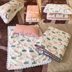Bed Cover Design, Baby Nest Bed, Baby Sheets, Kit Bebe, Baby Boy Photography, Baby Fabric, Baby Moccasins, Baby Pillows, Diy Bed
