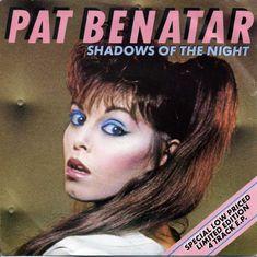 Ok, so the eye shadow wasn't so hot, but fabulous song!