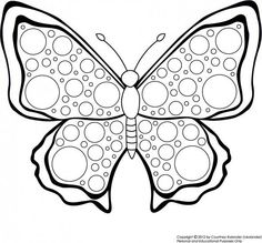 a collection of free printable butterfly coloring pages coloring books and more coloring is a creative fun and relaxing activity for all - Butterfly Printable Coloring Pages