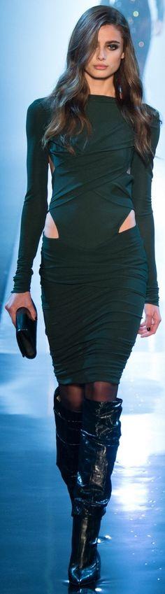 #Farbbberatung #Stilberatung #Farbenreich mit www.farben-reich.com Alexandre Vauthier Spring 2015 Couture