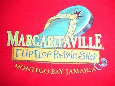 Parrotheads Rejoice www.bonanza/shops/vintagelove