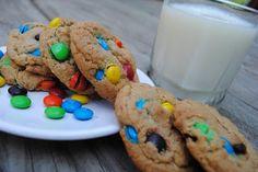 Rainbow Cookies - Shugary Sweets