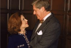 Gilmore Girls Revival: Kelly Bishop Teases Widow Emily's 'Manic' State, Richard's Immense'Presence'