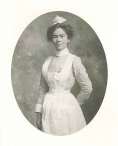 Nurse May Smith started the first medical clinic for children in North Texas one century ago. Here she's pictured in her graduation photo in 1902. From Tents To Towers: The Growth Of Childrens Medical Center Of Dallas | KERA News