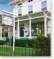 The Whaler's Inn, Mystic, CT - I want to explore the entire area!