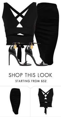 """""""Untitled #246"""" by samstyles001 on Polyvore featuring Proenza Schouler and Tom Ford"""