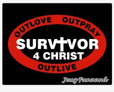 Jeug Funaand: Survivor for Christ