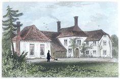 Selborne, Gilbert White's home; 'The Natural History of Selborne'