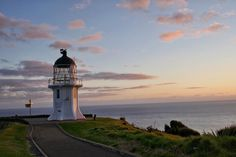 The most beautiful sunrise I have ever seen in my life at Cape Reinga in New Zealand 😍🇳🇿 Beautiful Sunrise, Most Beautiful, Travel Memories, New Zealand, Cape, My Life, Instagram, Mantle, Cabo