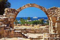 Кипр | Туризм | Путешествия | Фотография