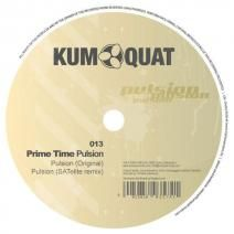 Check out Pulsion by Prime Time on Beatport Prime Time, Chart