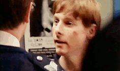 GIF by Tumblr @fyeahseanharris Sean Harris in The Bill 18x34 - 023 (2002) as Russell Hines GIF by @fyeahseanharris