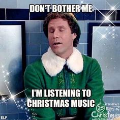 Is there really such a thing as being too hyped for Christmas? Probably not, if you agree with these 13 memes! Christmas Quotes, Christmas Movies, Christmas Projects, Christmas Humor, Merry Christmas, Christmas Stuff, Christmas Classics, Christmas Artwork, Xmas