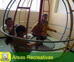Áreas recreativas