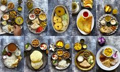 These 30 Everyday Indian Meals are packed with nutrient-rich foods and plenty of fresh fruits and vegetables. Our 30 everyday meals are worth bookmarking.