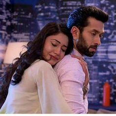 Kabhi to pass mere ao.o jana. Tv Couples, Wedding Couples, Couple Posing, Couple Shoot, Tv Actors, Actors & Actresses, Indian Drama, Surbhi Chandna