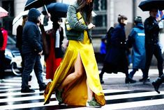 50 of the Coolest Outfit Ideas We've Seen in a Long Time via @WhoWhatWear