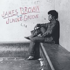 James Brown - In The Jungle Groove on 2LP