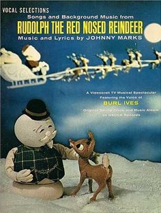 Rudolph the Red Nosed Reindeer Soundtrack
