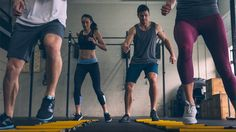 health fitness and wellbeing events in london this july, by healthista (1)