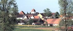 Obermichelbach, Bavaria, Germany. Lived here when my three oldest children were born. LOVED this village.