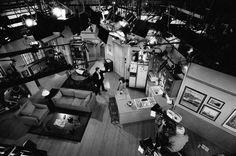 The set of Seinfeld