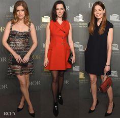 2017 Guggenheim International Pre-Party - Red Carpet Fashion Awards