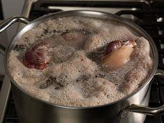 Így főzd a húslevest, hogy ne keletkezzen annyi hab - végre megoldódik egy nagy titok... - Fejezet