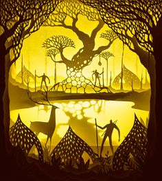 Новые шаблоны лайтбоксов лайтбокс, хобби, длиннопост, волшебное дерево