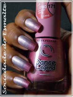 171 - Dance Legend