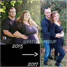 Diät-Hammer: Ehepaar nimmt zusammen 200 Kilo ab | InTouch