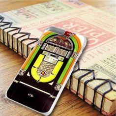 Calassic Jukebox Vintage iPhone 6 Plus|iPhone 6S Plus Case