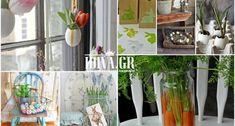 30 Ιδέες Πασχαλινές διακοσμήσεις -idiva.gr