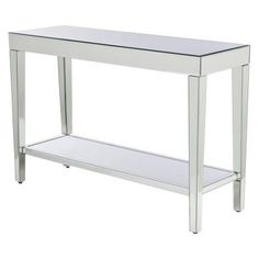 console tables consoles and target on pinterest brilliant decorating mirrored furniture target