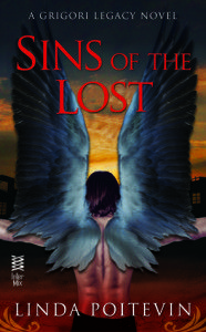 Sins of the Lost by Linda Poitevin -Armageddon is ramping up, and both Heaven and Hell are wanting Seth to fight on their side. This is not going to end well… (click image for full review)
