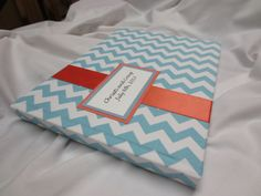 Guestbook 11x8 Landscape Traditional photo by TheHandmadeBoutique, $55.00