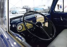 1949 Ford F-1 Image